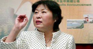 تشانج يين اغنى سيدة في العالم